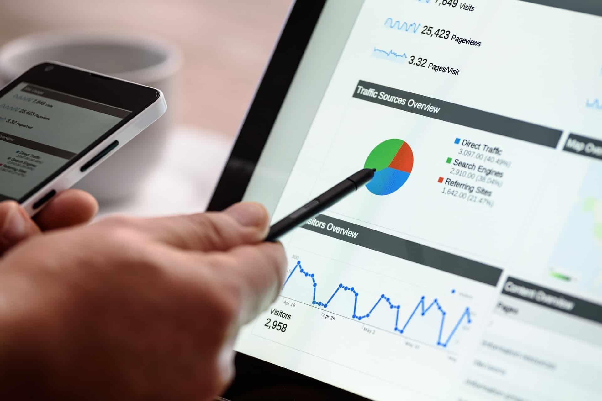 digital marketing SEO services