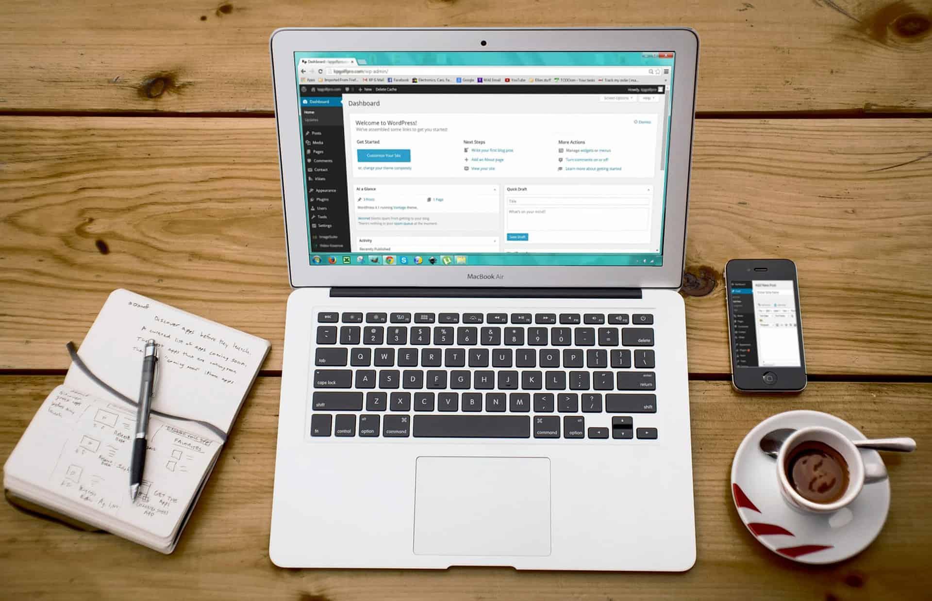 Birmingham website services