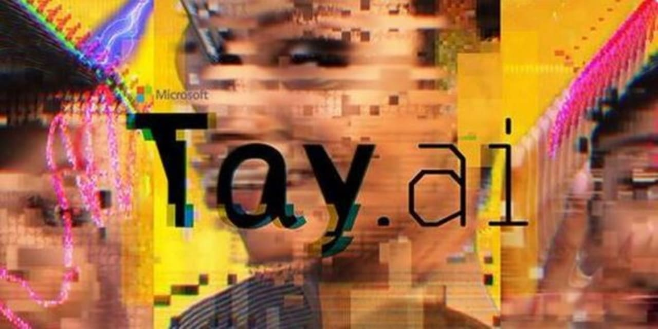 Microsoft's artificial Twitter bot stunt backfires as trolls teach it racist statements