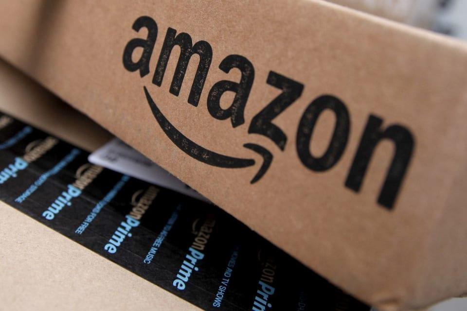 Amazon warehouse bear spray incident leaves workers sickened in Robbinsville, N.J.