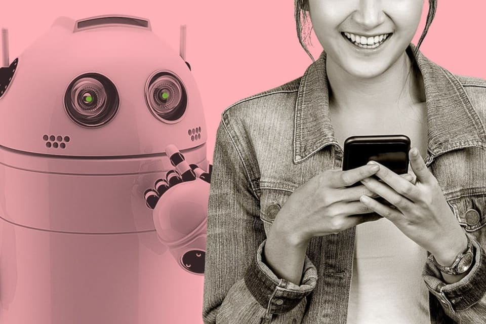 A South Korean Chatbot Shows Just How Sloppy Tech Companies Can Be With User Data