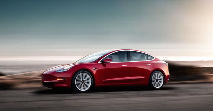 Elon Musk Admits That Tesla Relied Too Much on Robots