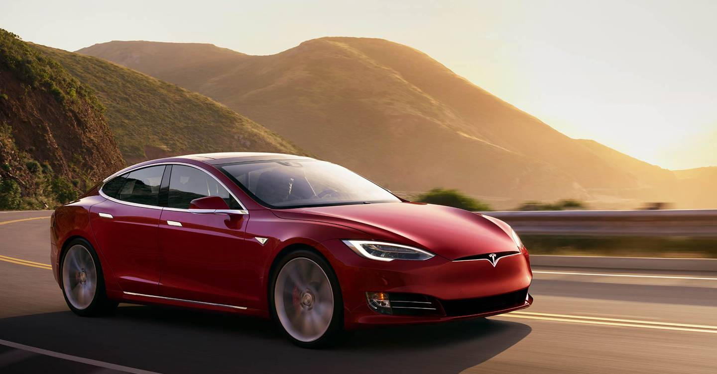 Hey Tesla, how hard can it be to actually make a car?