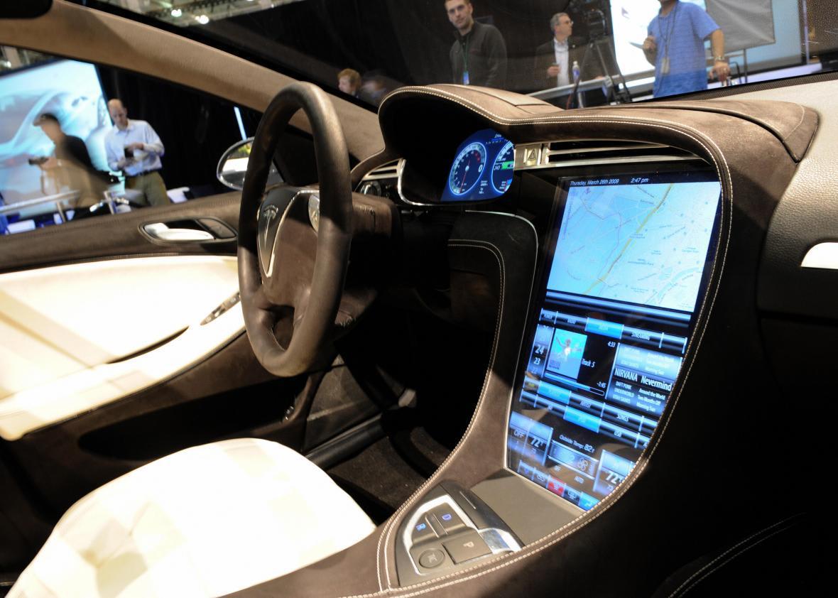 Tesla autopilot crash victim Joshua Brown was watching a movie when he died.