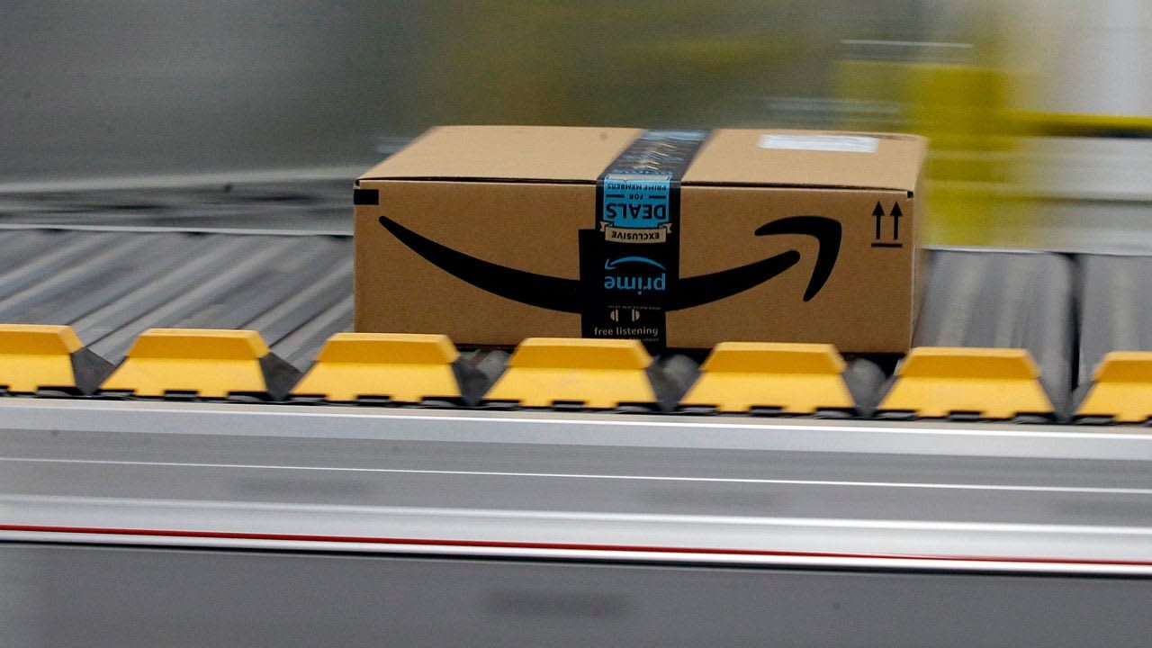 Amazon bear repellent accident this week wasn't its first