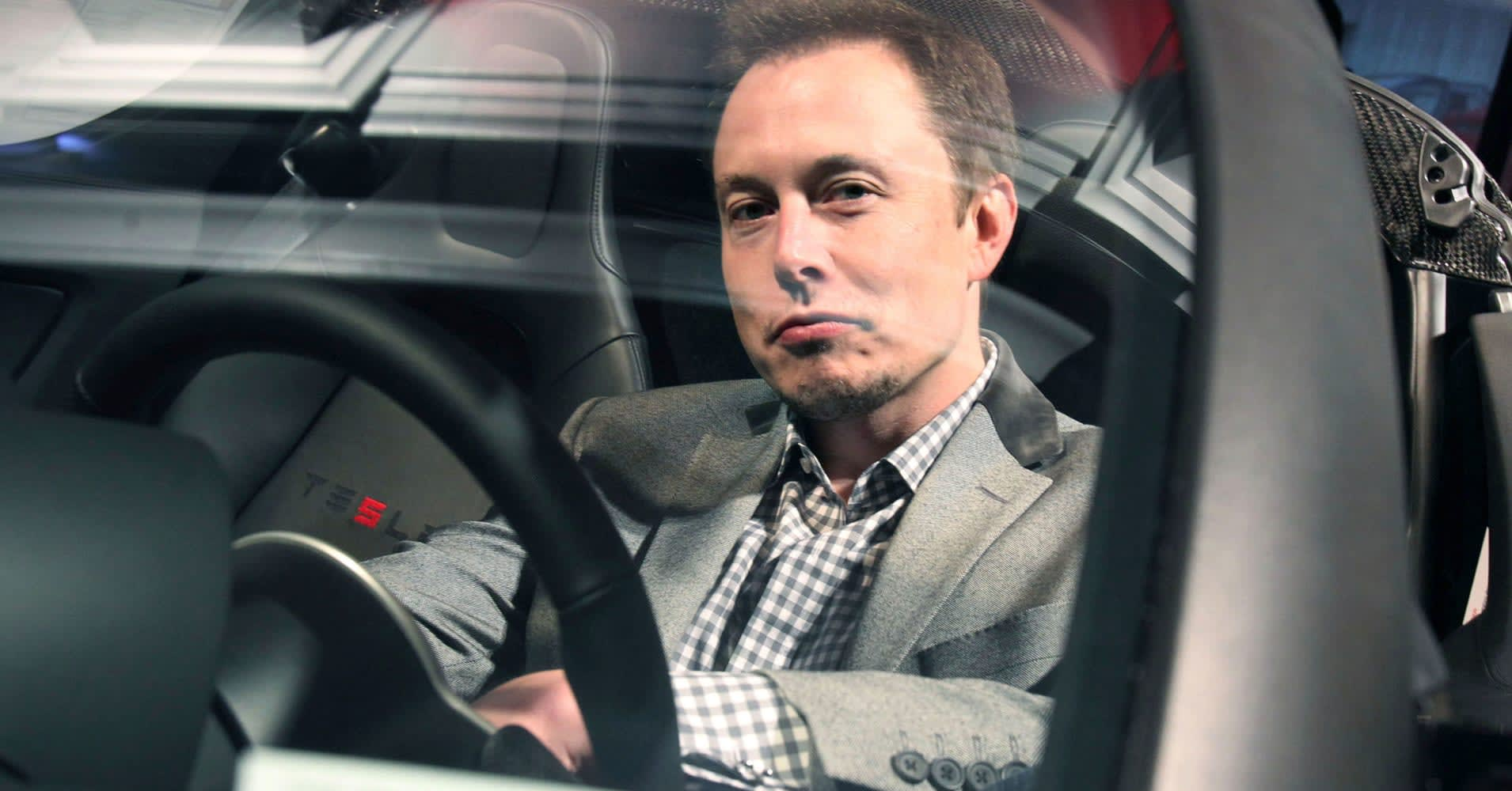 Elon Musk's extreme micromanagement has wasted time and money at Tesla, insiders say