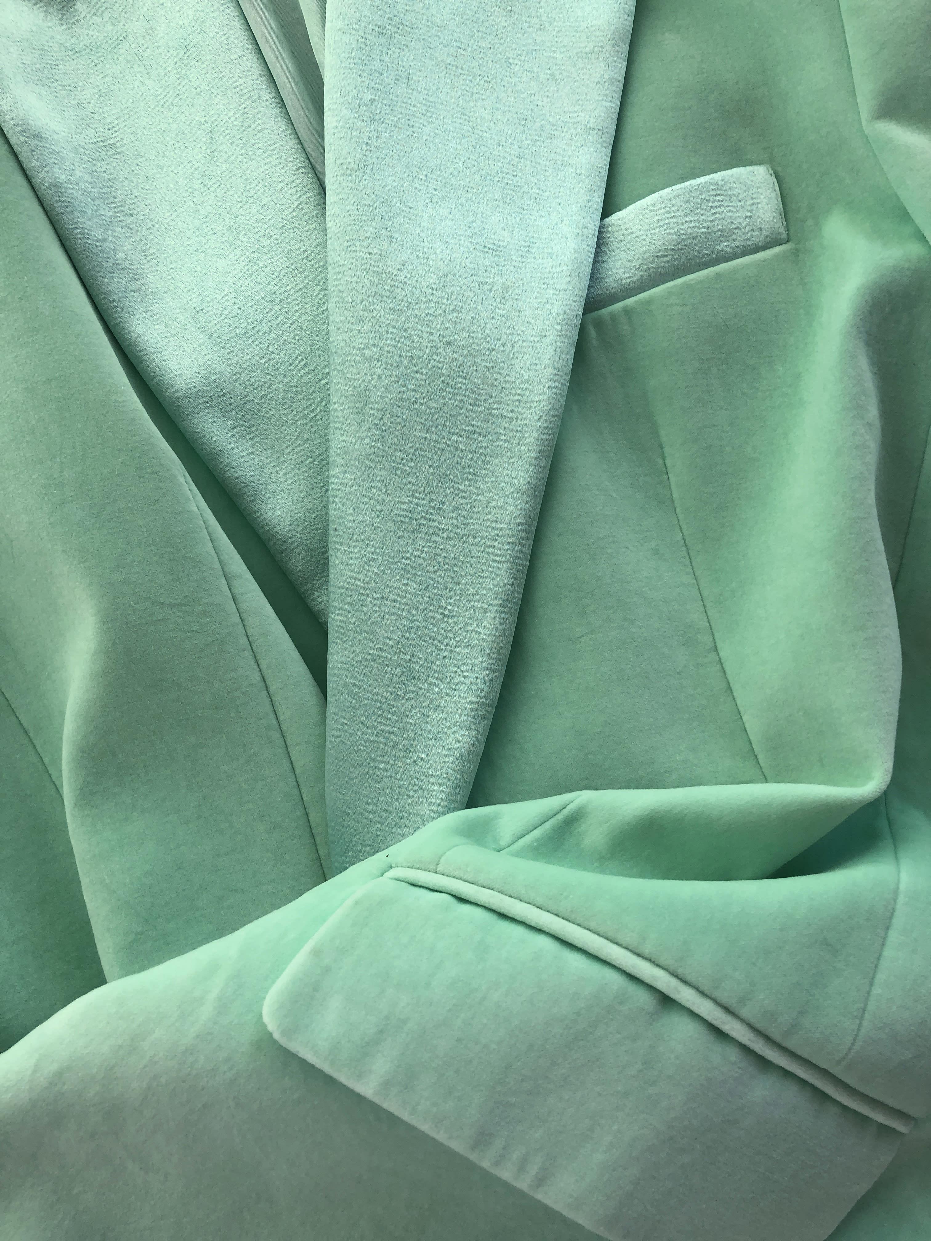 Packshot du produit Veste d'Homme Oversize Miami de la catégorie Vestes & Manteaux