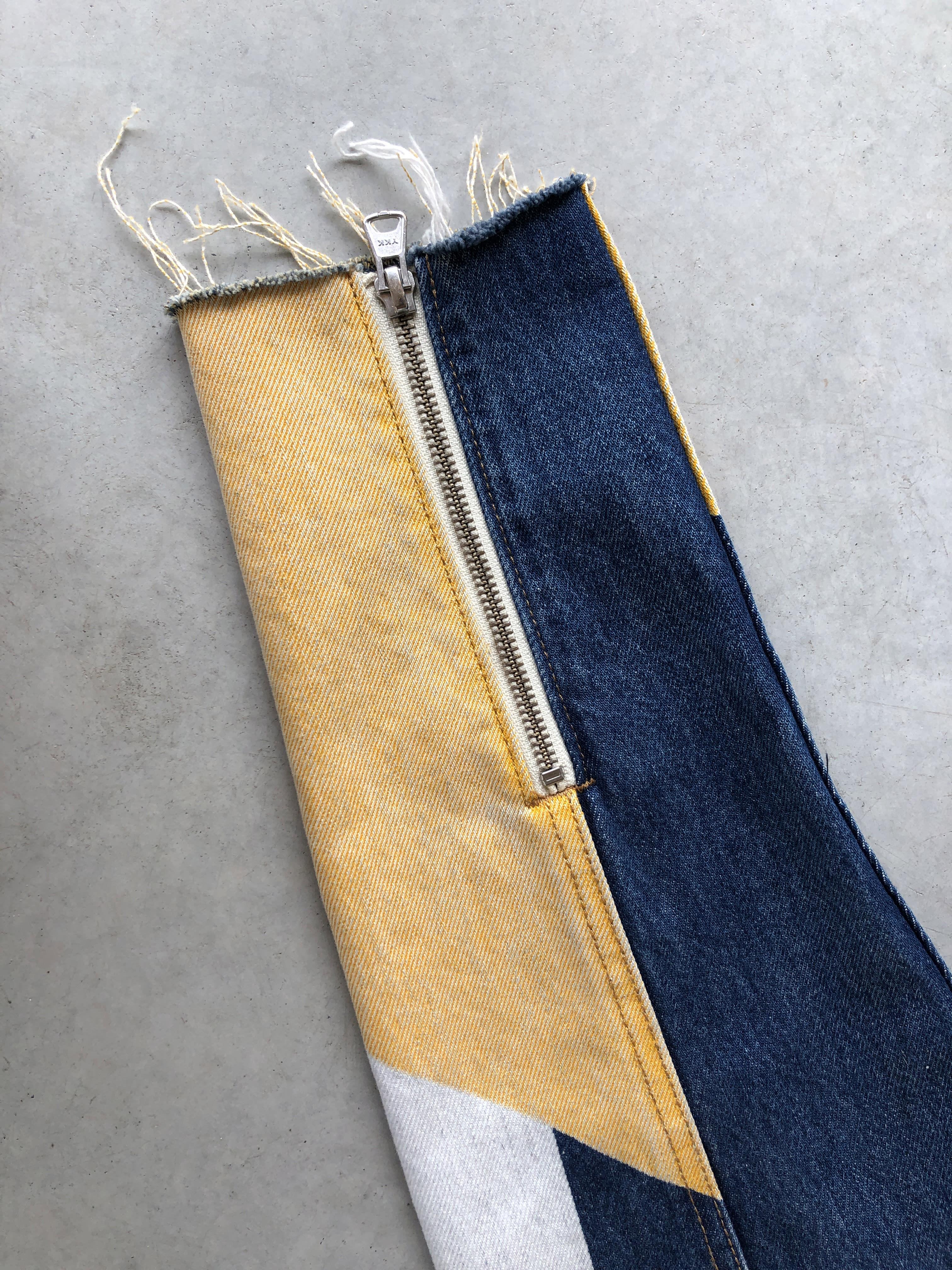 Packshot du produit Veste Courte Levi's Colorblock de la catégorie Vestes & Manteaux