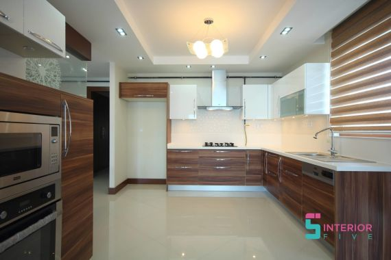 kitchen interior designers in mumbai