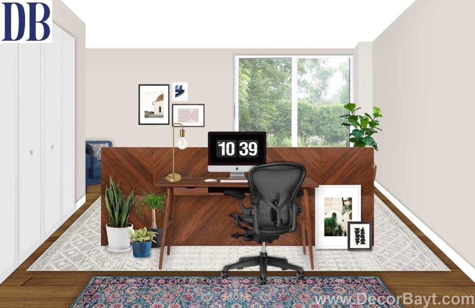 bedroom interior designers in dubai