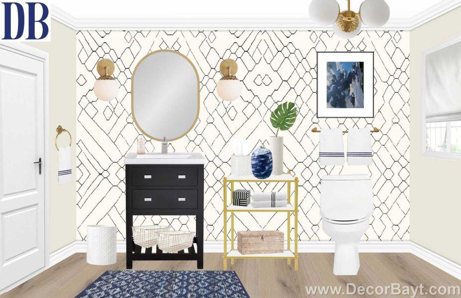 bathroom interior designers in dubai