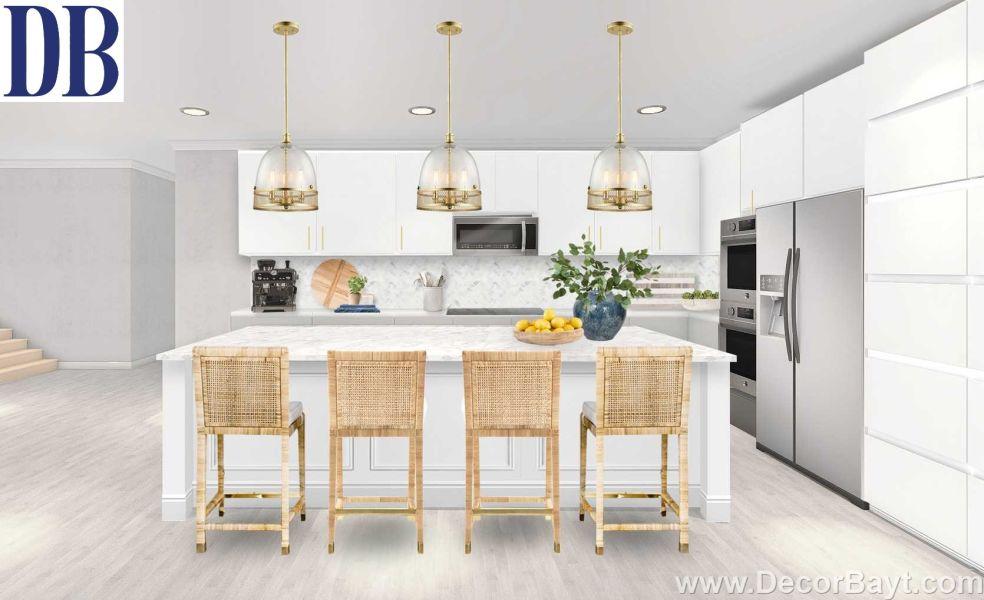Kitchen interior designers in dubai