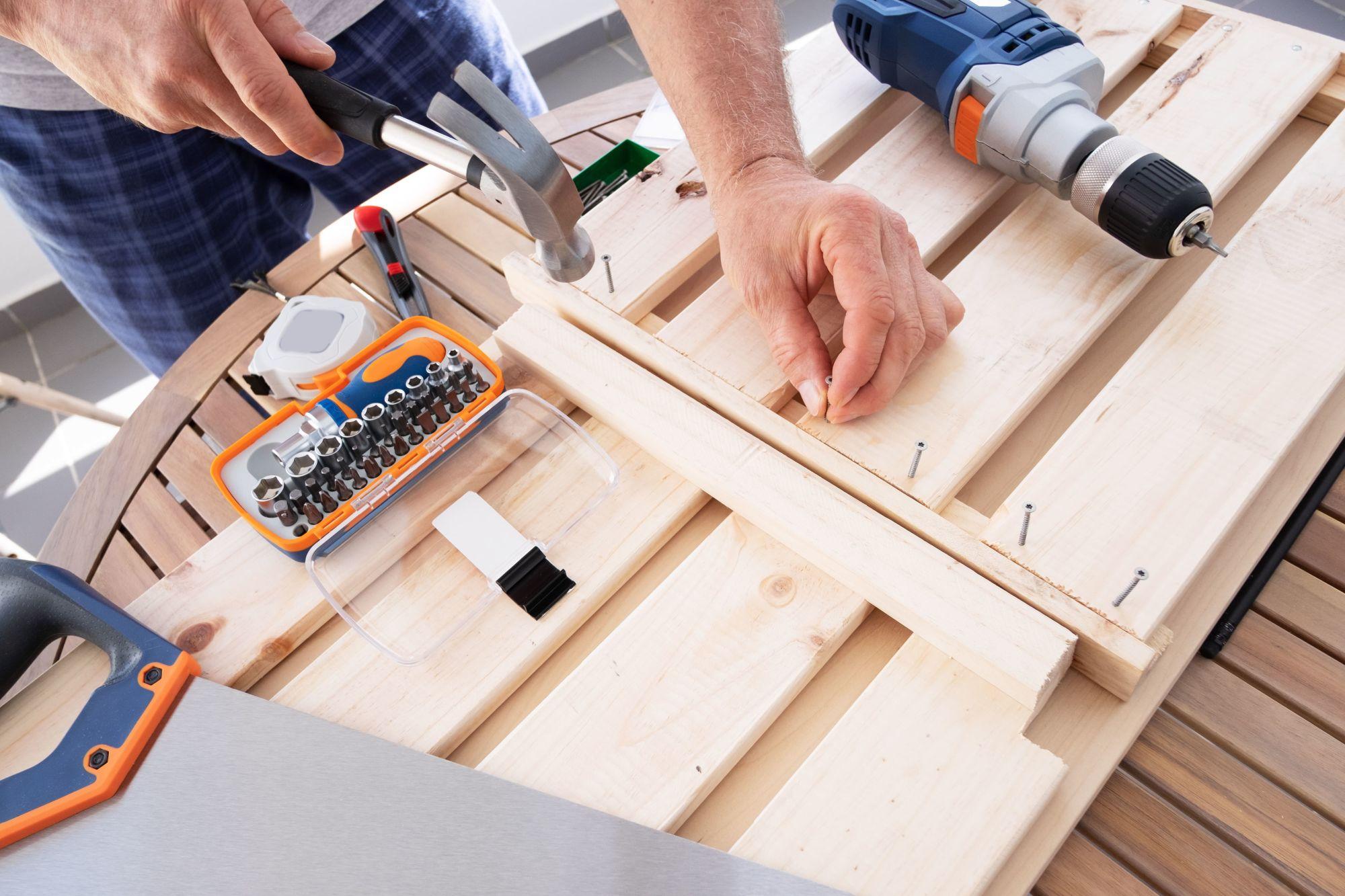 carpenters in dubai