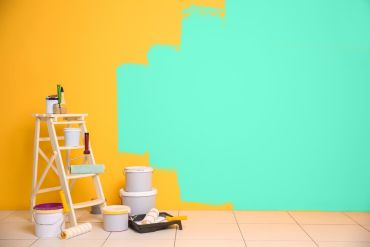 residential painting services in dubai