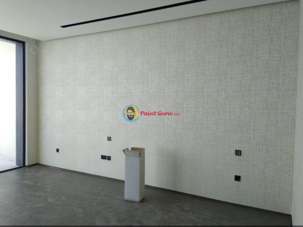 wallpaper fixing company in dubai