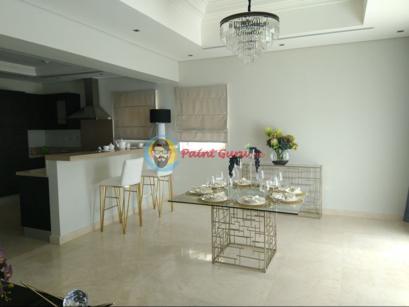 Villa Painters in Dubai