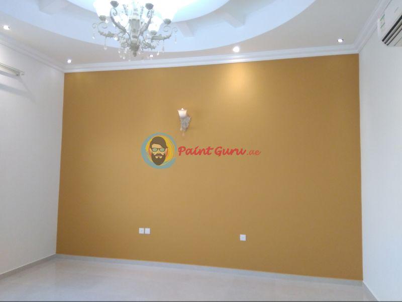 house painting service dubai