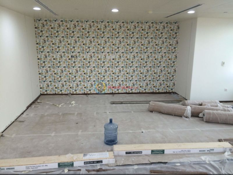 wallpaper fixing in dubai