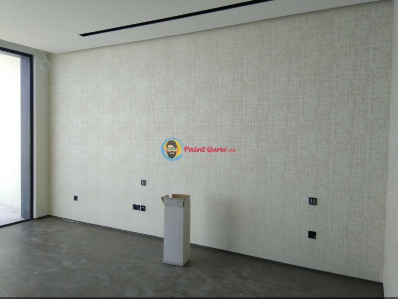 wallpaper fixing in dubai