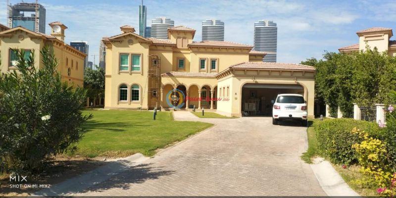 Villa Painters in Dubai