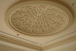 gypsum false ceiling contractors in dubai