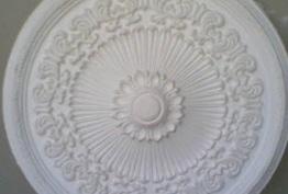 gypsum decoration dubai