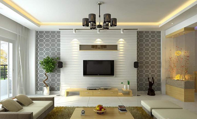 wallpaper installation company in dubai