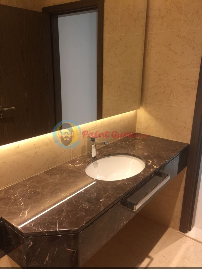 Tile fixing in dubai