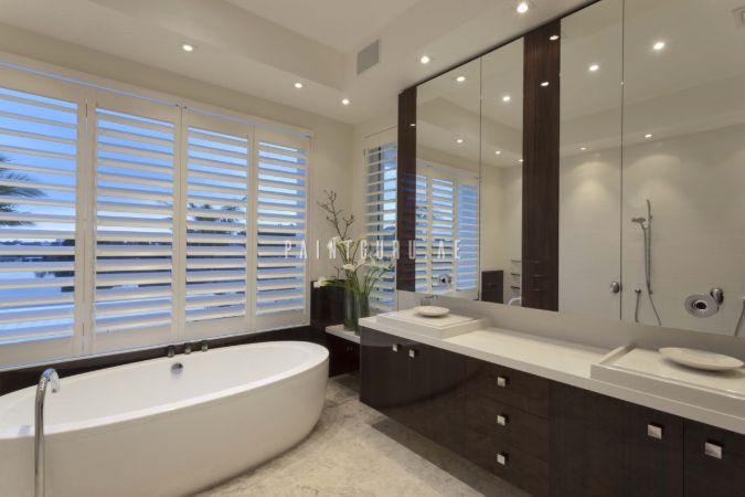bathroom renovations dubai