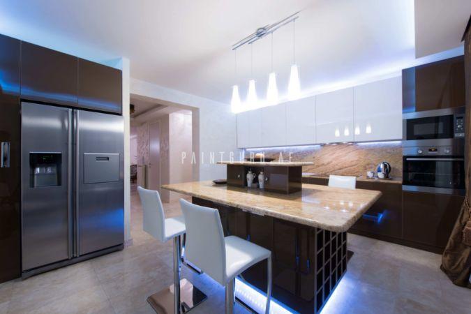 kitchen renovation dubai