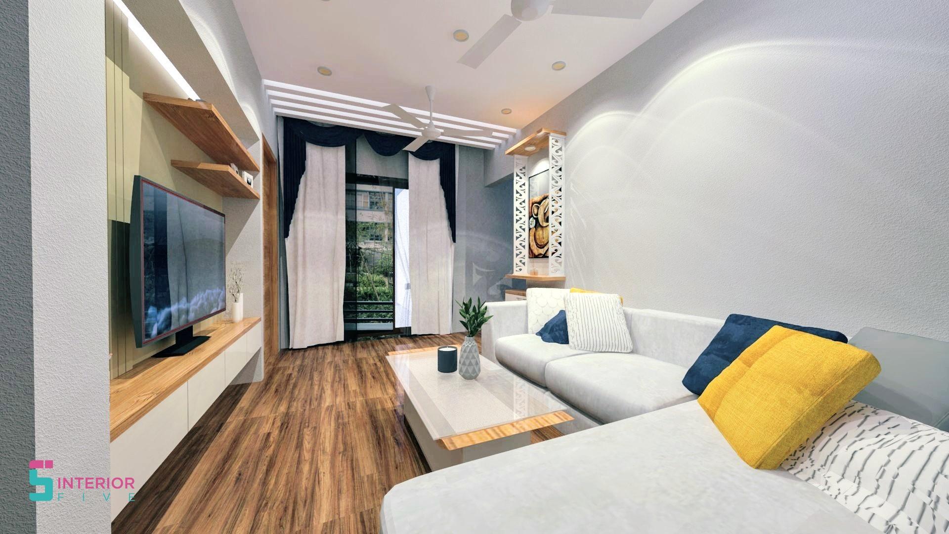 residential interior designers mumbai