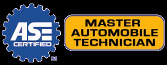 Ase master logo