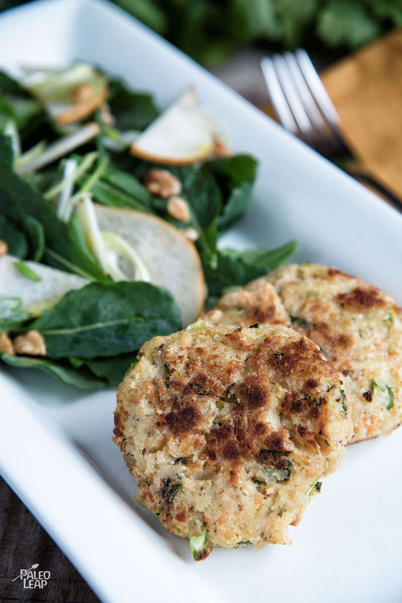 Fish Cakes Are An Easy Kid Friendly Dinner And The Combination Of Crispy Browned Outsides Fluffy Centers Might Win Over Even Some Dedicated
