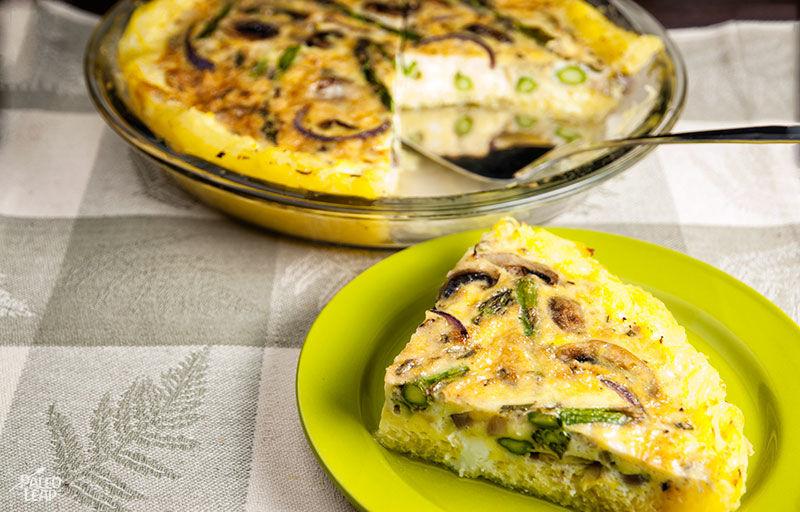 recipe: butternut squash crust quiche [23]