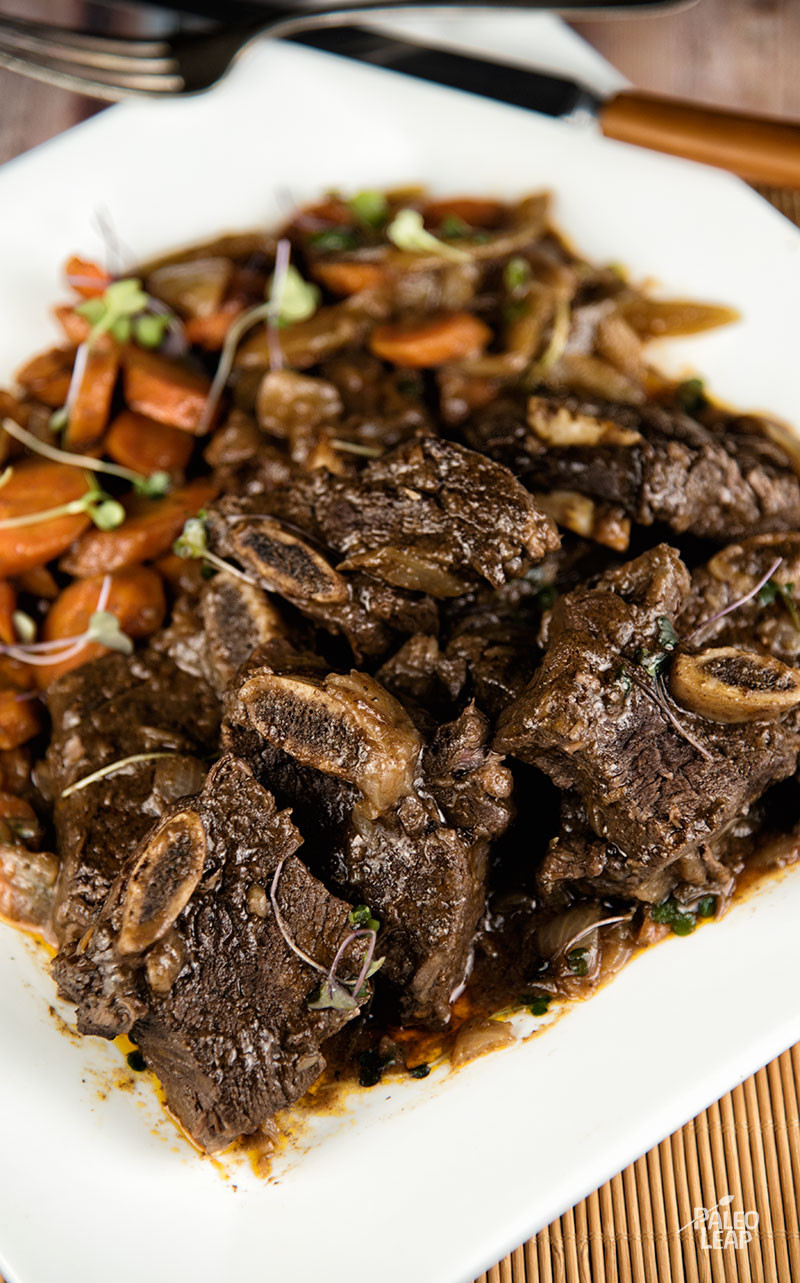 youtube how to cook beef short ribs