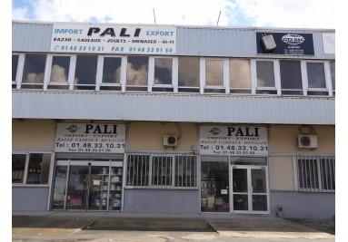 Pali Entrepôt
