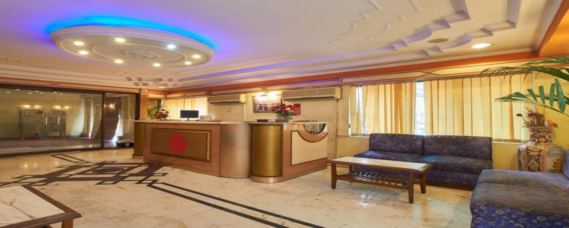 hotel-pallavi