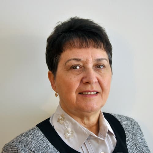 photo of Real Estate Consultant, Lyudmila Shprints