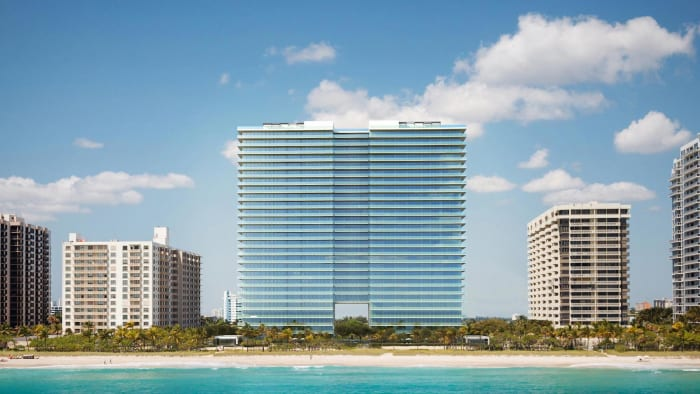 featured image of Oceana Bal Harbour