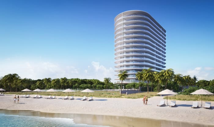featured image of Eighty Seven Park