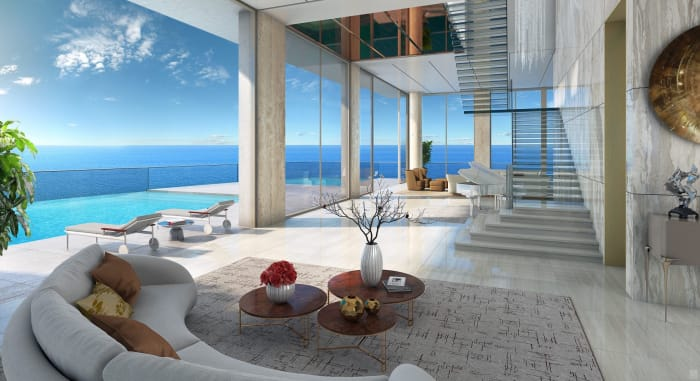 featured image for article, Miami's Most Expensive Penthouses