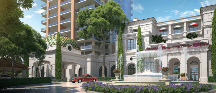 featured image of Estates at Acqualina