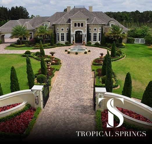 cover image for, WHY TROPICAL SPRINGS REALTY