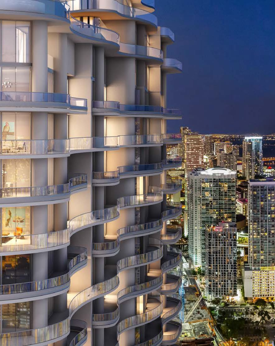 featured image of FlatIron Brickell