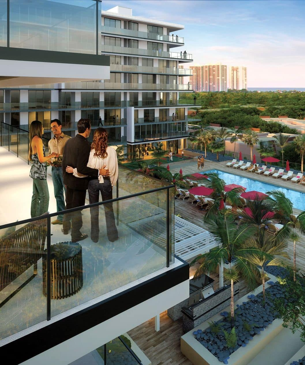 featured image of Aventura ParkSquare