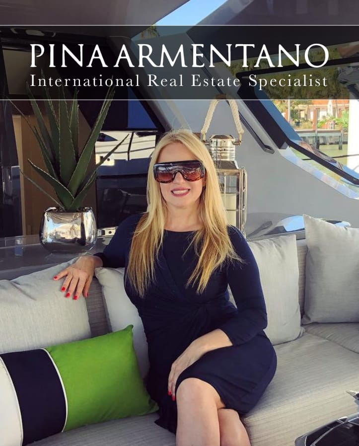 cover image for, PINA ARMENTANO
