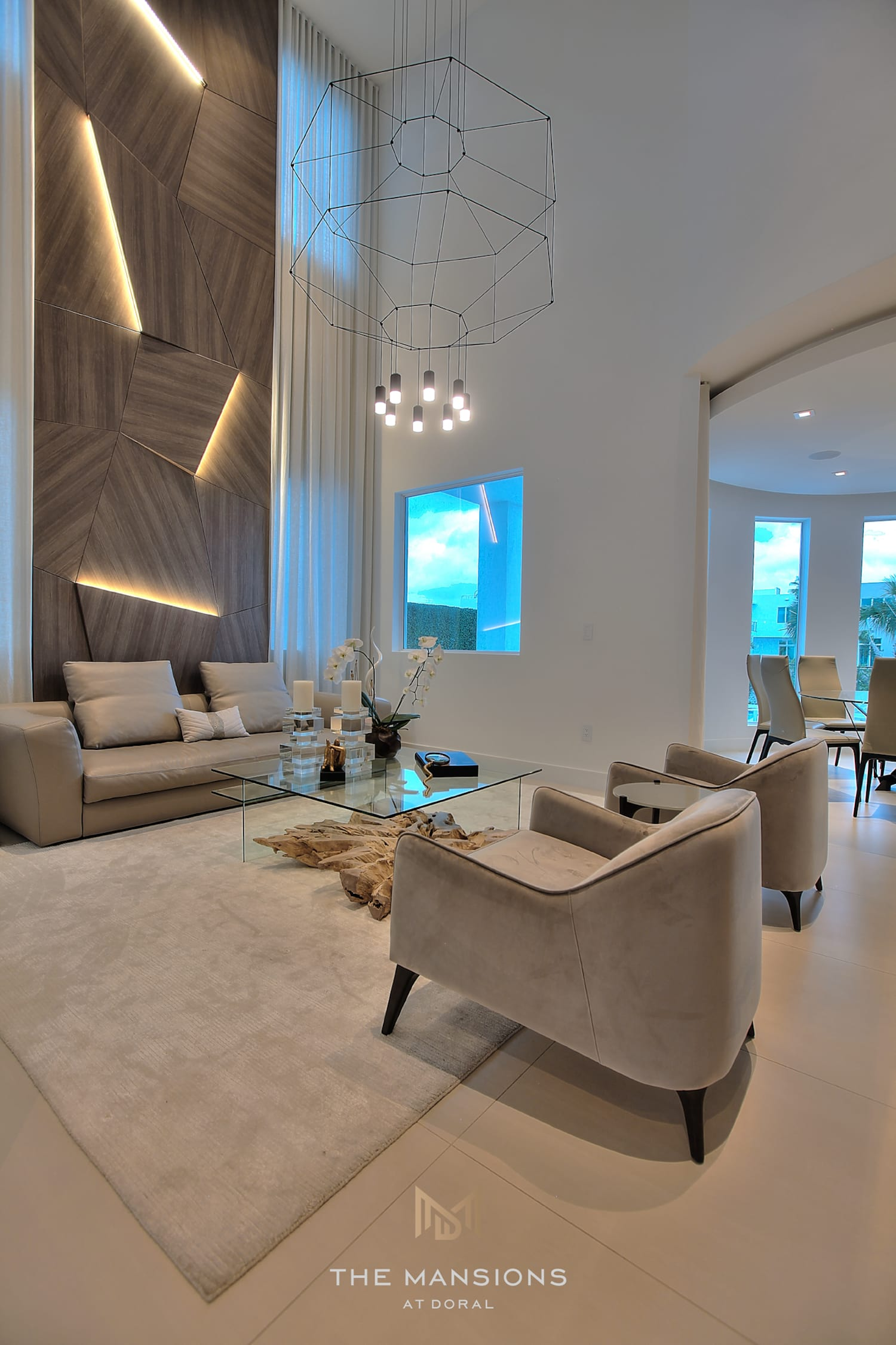 featured image of Mansions at Doral