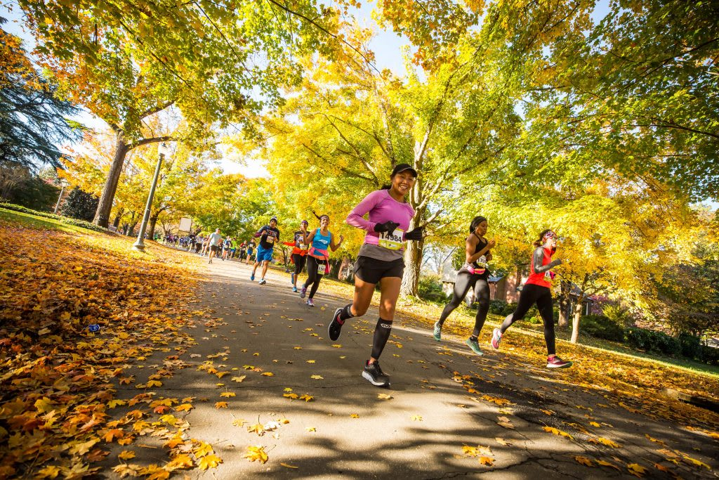 featured image for story, 2019 Race for Women's Wellness Half Marathon and 5K