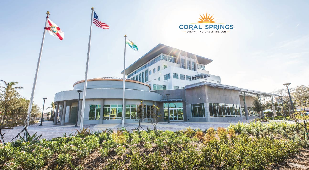 featured image for story, Facts About Coral Springs
