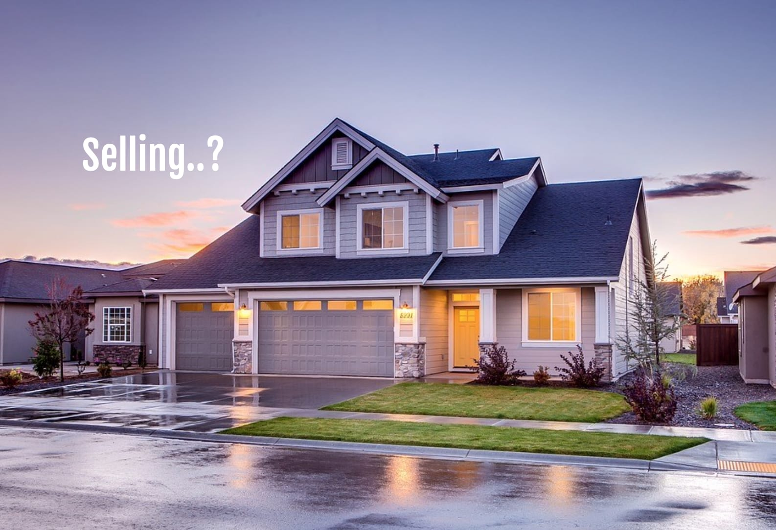 featured image for story, Selling a Home? Why you need a Real Estate agent?
